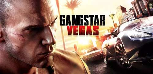 Gangstar Vegas – mafia game v4.5.0i + data