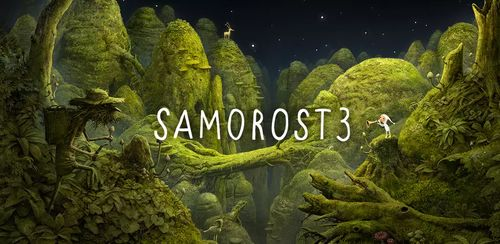 Samorost 3 v1.470.2 + data