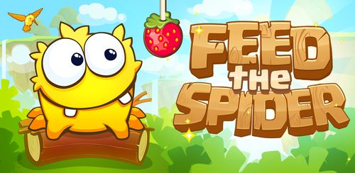 Feed the Spider v1.0.43