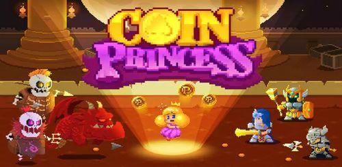 Coin Princess VIP: Retro RPG Quest v2.2.6