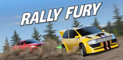 Rally Fury – Extreme Racing v1.79