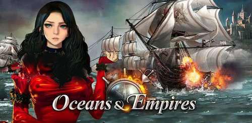 Uncharted Wars: Oceans & Empires v1.7.2 + data