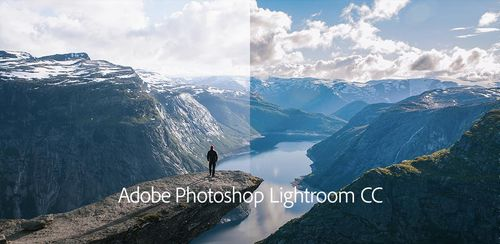 Adobe Photoshop Light room CC v4.4.1