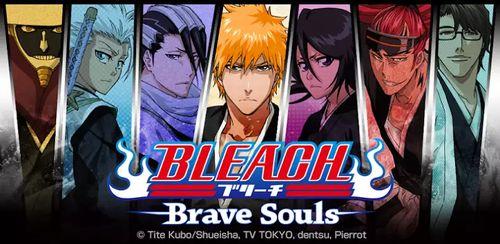 Bleach Brave Souls v8.2.4