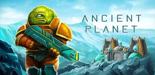 Ancient Planet Tower Defense v1.1.60
