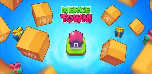 Merge Town! v3.8.1