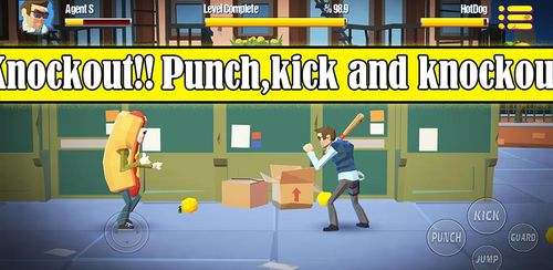 City Fighter vs Street Gang v1.4.10