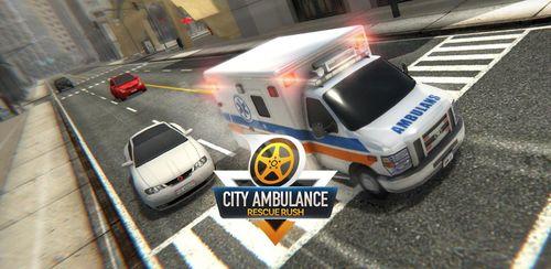 City Ambulance Rescue Rush v1.1.3911