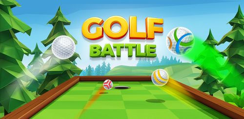 Golf Battle v1.2.0