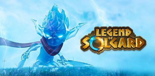 Legend of Solgard v1.5.0