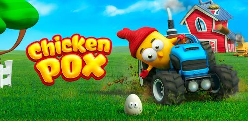 Chicken Pox v1.5 + data