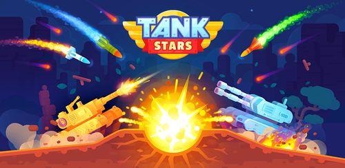 Tank Stars v1.4.7