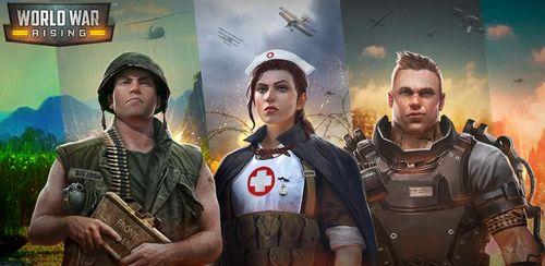 World War Rising v4.5.18.44