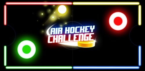 Air Hockey Challenge v1.0.7