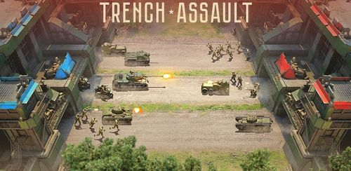 Trench Assault v3.7.9