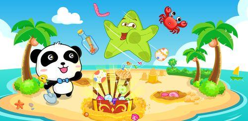Baby Panda's Treasure Island v8.30.10.00