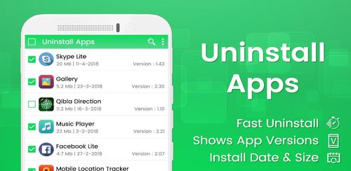 Easy Uninstaller – Remove Apps v1.6