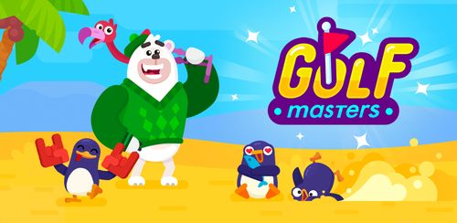 Golfmasters – Fun Golf Game v1.1.3