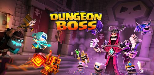 Dungeon Boss v0.5.14159