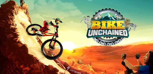 Bike Unchained v1.195 + data
