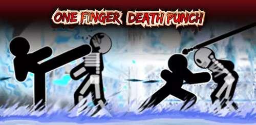 One Finger Death Punch v5.19
