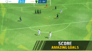 تصویر محیط Soccer Star 2019 Top Leagues · MLS Soccer Games v2.0.3