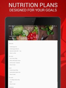 تصویر محیط Lose Weight in 20 Days PRO v4.3.6