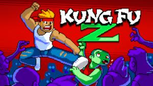 تصویر محیط Kung Fu Z v1.9.18