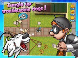 تصویر محیط Robbery Bob 2: Double Trouble v1.6.8.11