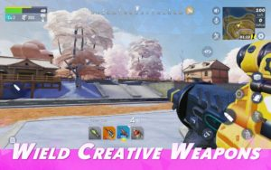 تصویر محیط Creative Destruction v2.0.5001 + data