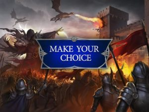 تصویر محیط Gods and Glory: War for the Throne v4.0.1.0