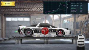 تصویر محیط Drag Racing: Streets v2.4.9 + data