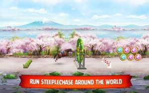 تصویر محیط Horse Haven World Adventures v8.4.0