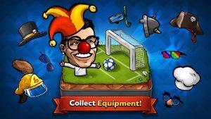 تصویر محیط ⚽ Puppet Soccer Champions – League ❤️🏆 v2.0.27