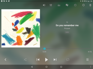 تصویر محیط jetAudio Music Player Plus – Mp3 Flac Audio Player v9.9.2