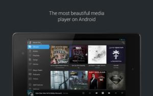 تصویر محیط doubleTwist Music & Podcast Player with Sync v3.3.8 build 30042