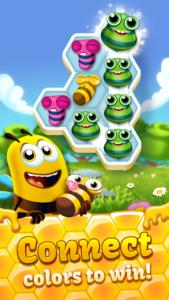 تصویر محیط Bee Brilliant v1.80.0
