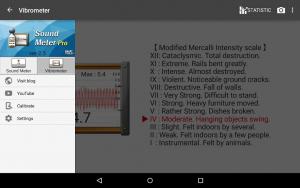 تصویر محیط Smart Tools v2.1.3