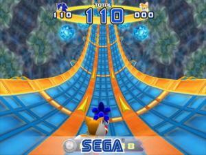 تصویر محیط Sonic the Hedgehog 4 Episode II v2.0.1