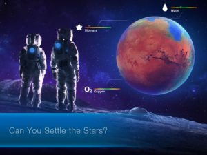 تصویر محیط TerraGenesis – Space Colony v4.9.42