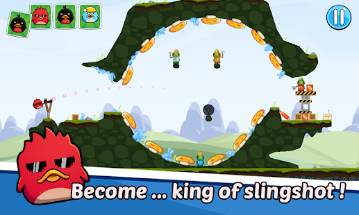 Angry Duck – Angry Chicken – Knock down v1.2.7