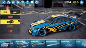 تصویر محیط CarX Drift Racing 2 v1.2.1 build 64 + data