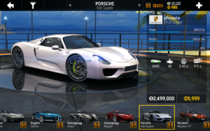 تصویر محیط NITRO NATION™ 6 v6.7.1 + data
