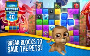 تصویر محیط Pet Rescue Saga v1.270.13
