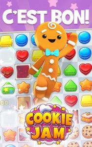 تصویر محیط Cookie Jam – Match 3 Games & Free Puzzle Game v10.30.014