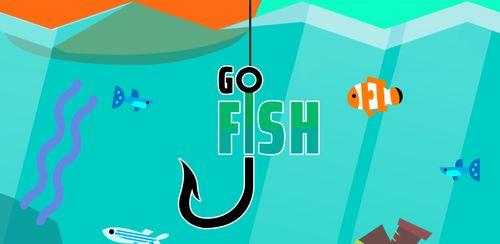 Go Fish v1.3.0