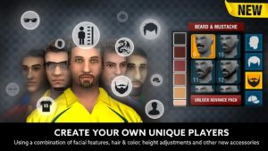 تصویر محیط World Cricket Championship 2 v2.9.2 + data
