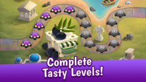تصویر محیط Cooking Tale – Food Gamese v2.537.0