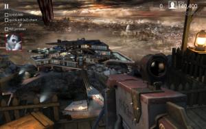 تصویر محیط Hitman: Sniper v1.7.128077 + data