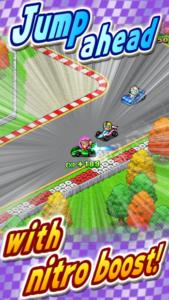 تصویر محیط Grand Prix Story 2 v2.1.5